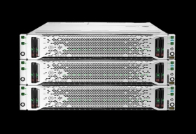 HP Enterprise Converged System Scores Highest in Hyper-Converged VM Performance