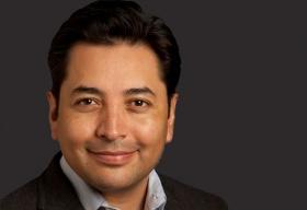 Jorge Frausto, SVP Enterprise Systems, GE Power