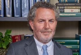 Glenn R. Strachan, MA, CIO, Jhpiego