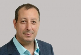 Ariel Maislos, CEO, Stratoscale
