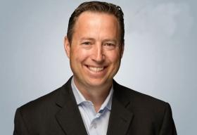 Michael Ringman, CIO, TELUS International