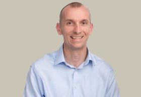 Massimo Rapparini, CIO, Viavi Solutions