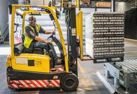 How Innovations will Reshape Lift Trucks