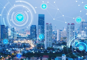 How can IoT and Big Data Build Smart Cities?