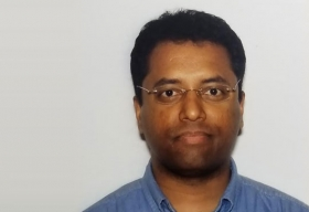 Varghese Abraham, Director - Project Management Office, New York City Department of Transportation
