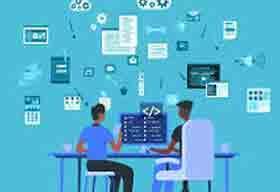 Top Web App Development Technologies in 2021