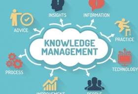 Can AI Help CIOs Make Knowledge Management System More Impactful?
