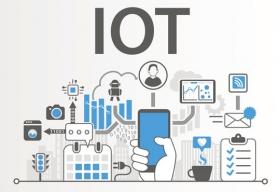 How IoT Drives Digital Transformation
