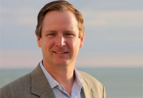 Michael Adams, VP of IT, MarineMax