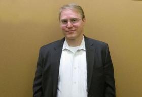 Sam Schoelen, CIO, Continental Resources