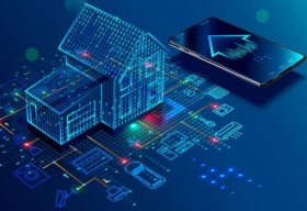 Smart Home Technology Can Make your House Safer!