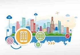 How Technology Outlines the Future Smart Cities