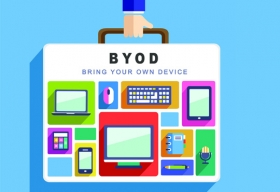 How to Mitigate BYOD Risks and Challenges