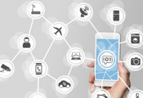 IoT is Emerging in the Telecom Sector