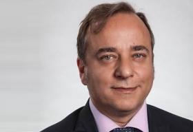 Angel Barrio, CEO, Telefonica USA