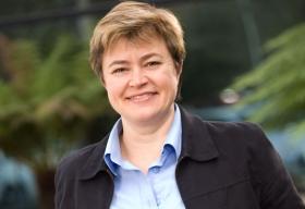 Linda K. Lannen, CIO & Senior Vice President, Kleinfelder