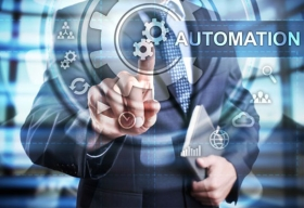 Scaling Business Growth through Automation