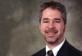 Scott Zieber, VP & CIO, Gannett Fleming, Inc