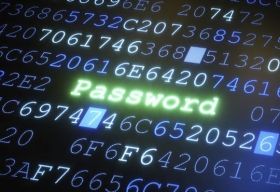 Password Sharing and its Impact on Enterprise Data Security