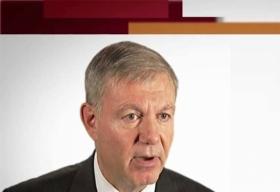 Gerrit Schutte, SVP & CIO, ConAgra Foods, Inc.