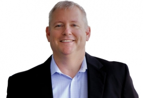 Scott Musson, VP-Global Strategic Alliances, Red Hat