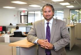 Ed Malinowski, CIO, BAYADA Home Health Care