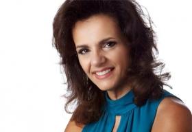 Joanne Moretti, SVP and CMO, Jabil