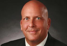 Matt Rocco, President, Etech Global Services