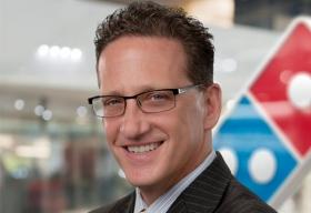 Kevin Vasconi, CIO, EVP, Domino's Pizza