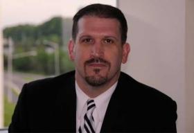 David Elges, CIO, DC Government