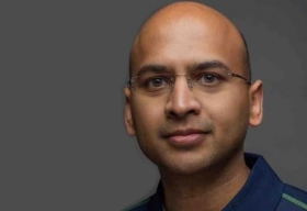 Rohit Goyal, Product Marketing Manager, Nutanix
