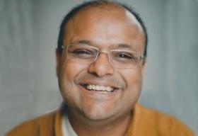 Ashish Bansal, Senior Director, Data Science, Capital One [NYSE:COF]