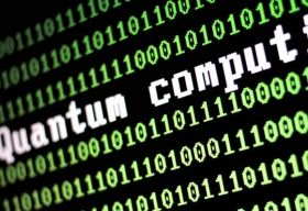 The Arrival of Quantum Computing in the Financial Sector
