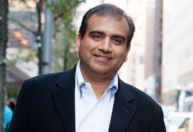 Nilesh Mhatre, CIO North America, Schindler Digital Business