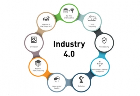 Impact of Industry 4.0 on Manufacturers