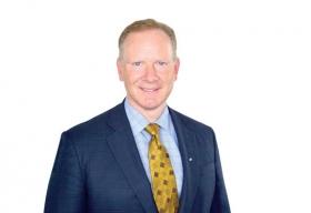 Bryan Salvatore, President, Specialty Products, Zurich North America
