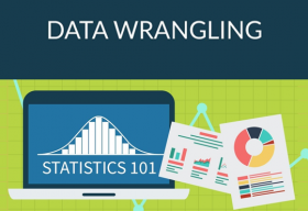 The Rise of Data Wrangling and What It Means for Data Analysis