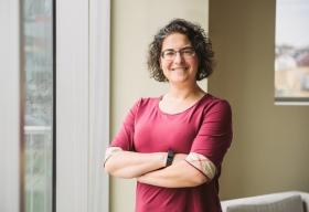 Rebecca Kaul, Chief Innovation Officer, University of Pittsburgh Medical Center (UPMC)