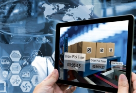 AI : Building the Seamless and Efficient Supply Chain