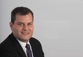 David Freidenberg, CEO, POMM