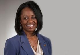 Mary A. Winston, EVP & CFO, Family Dollar Stores