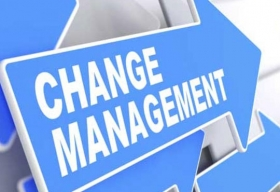 Top 6 Trends to Renew the Approach to Change Management in 2019