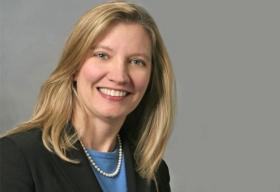 Kathy Lang, CIO, Marquette University