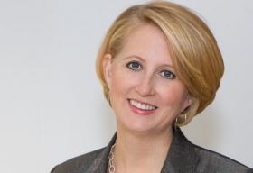 Michelle McKenna-Doyle, CIO, NFL
