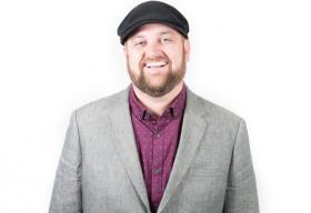 Aaron Gette,CIO,The Bay Club Company