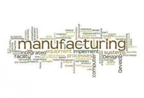 Transforming Manufacturing via BigData