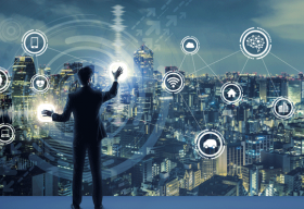 Technology is making strides over the Digital Era, Are the Businesses Ready for the Change?
