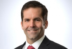 Jim Vint, MD-Legal Technology Solutions Practice and Leader of the eDiscovery Practice, Navigant