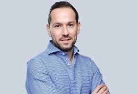 Diomedes Kastanis, VP, Head of IT BUSS, Ericsson