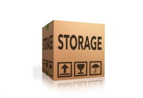 Flash storage for the business world
